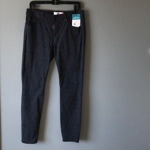 Fall 2016 Cabi Lace Skinny Jean